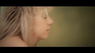 Young Carla Cox in romantic hardcore movie