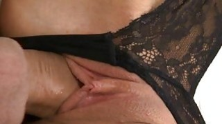 Dirtyminded whore gets longawaited anal fuck