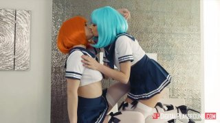 Crazy for Cosplay Episode 4