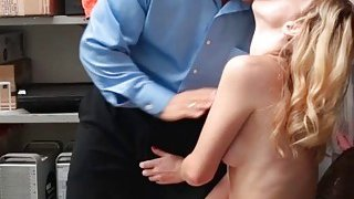 Zoe Teen Zoe Parker is plowed and ravished for being a bad apple