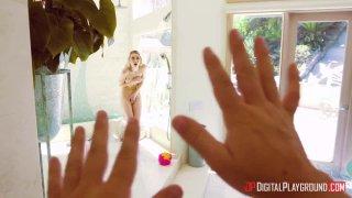 Shower Sneak