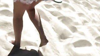 Shlya Jennings in steamy cunnilingus rimming Addison Ryder POV